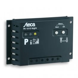 Зарядни PV контролери